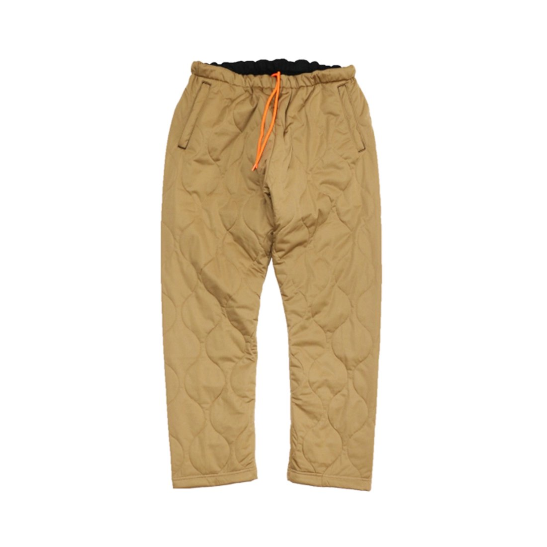 CAPTAINS HELM #Thinsulate LEVEL5 RELAX PANTS -Beige