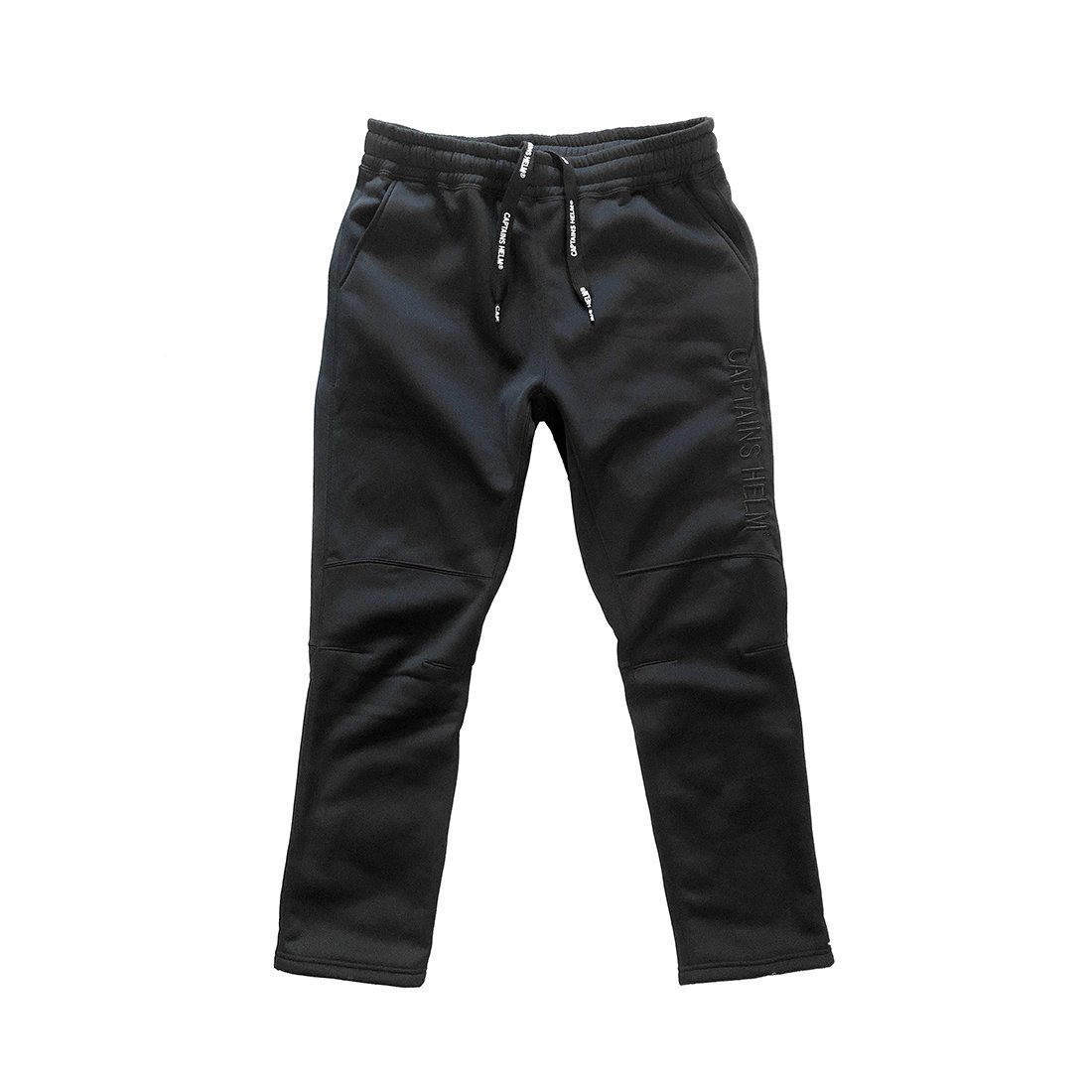CAPTAINS HELM #TRADEMARK TEC PANTS -Limited Color