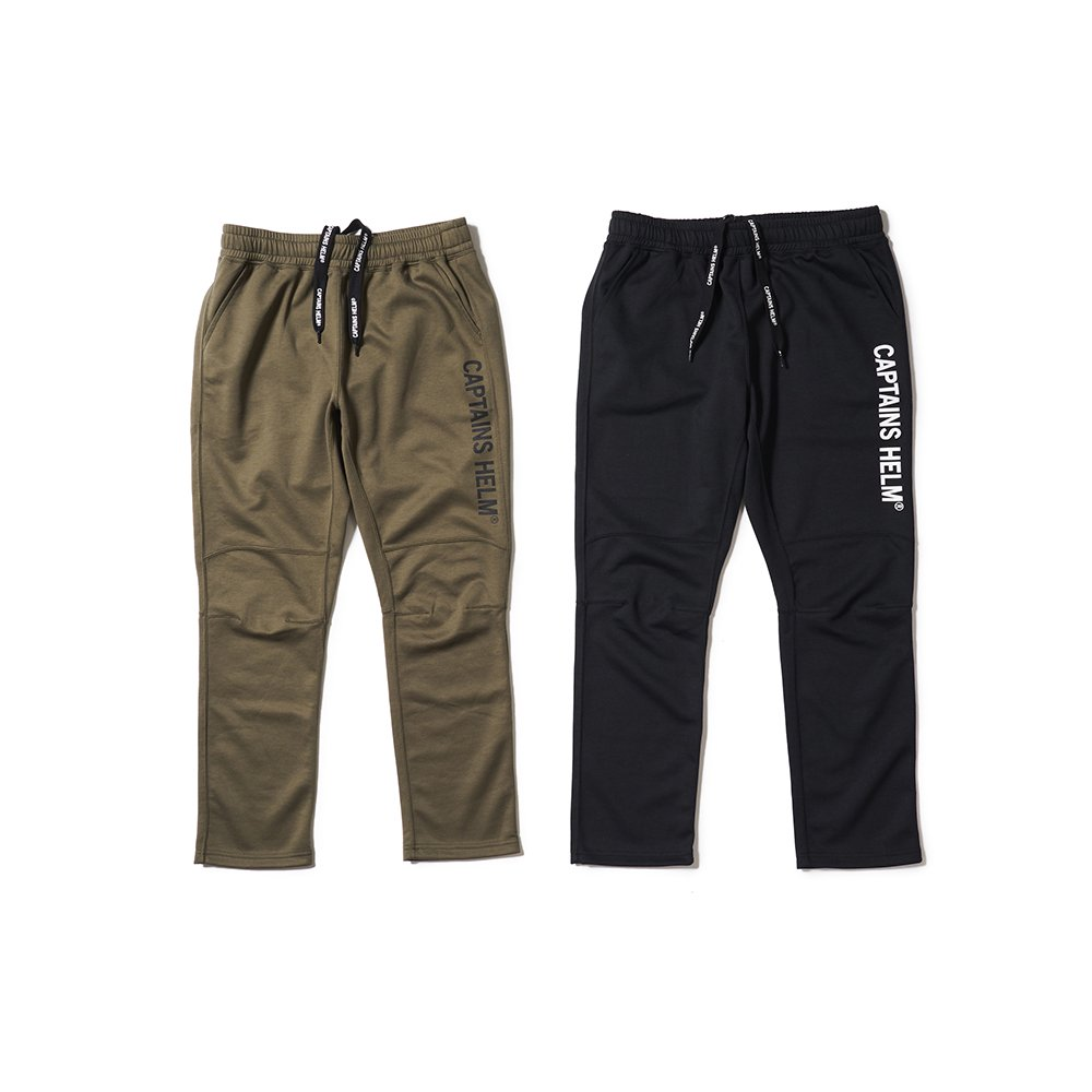 【2020 NEW YEAR ITEM】CAPTAINS HELM #TRADEMARK TEC LIGHT PANTS