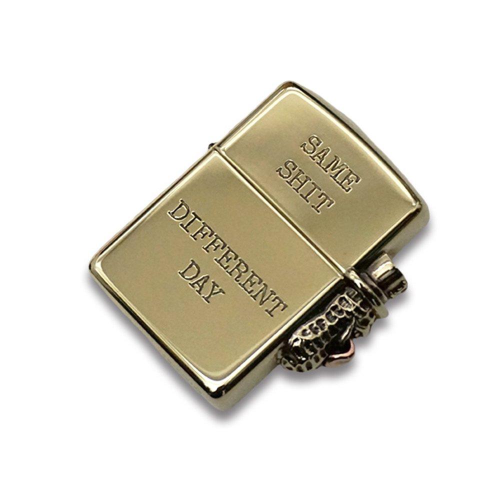 PEANUTS & Co. #BEROPEANUTS ZIPPO  -Brass × Copper