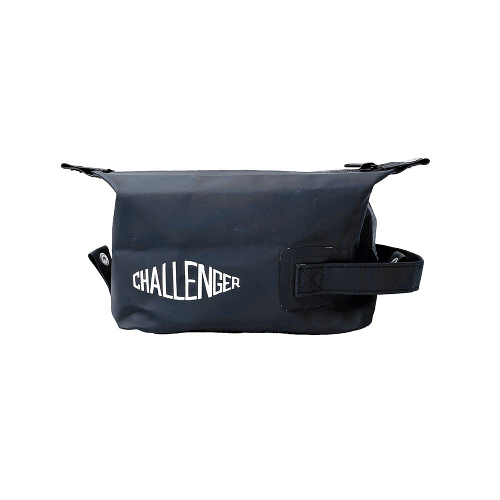 CHALLENGER × CAPTAINS HELM    #WATER-PROOF POUCH