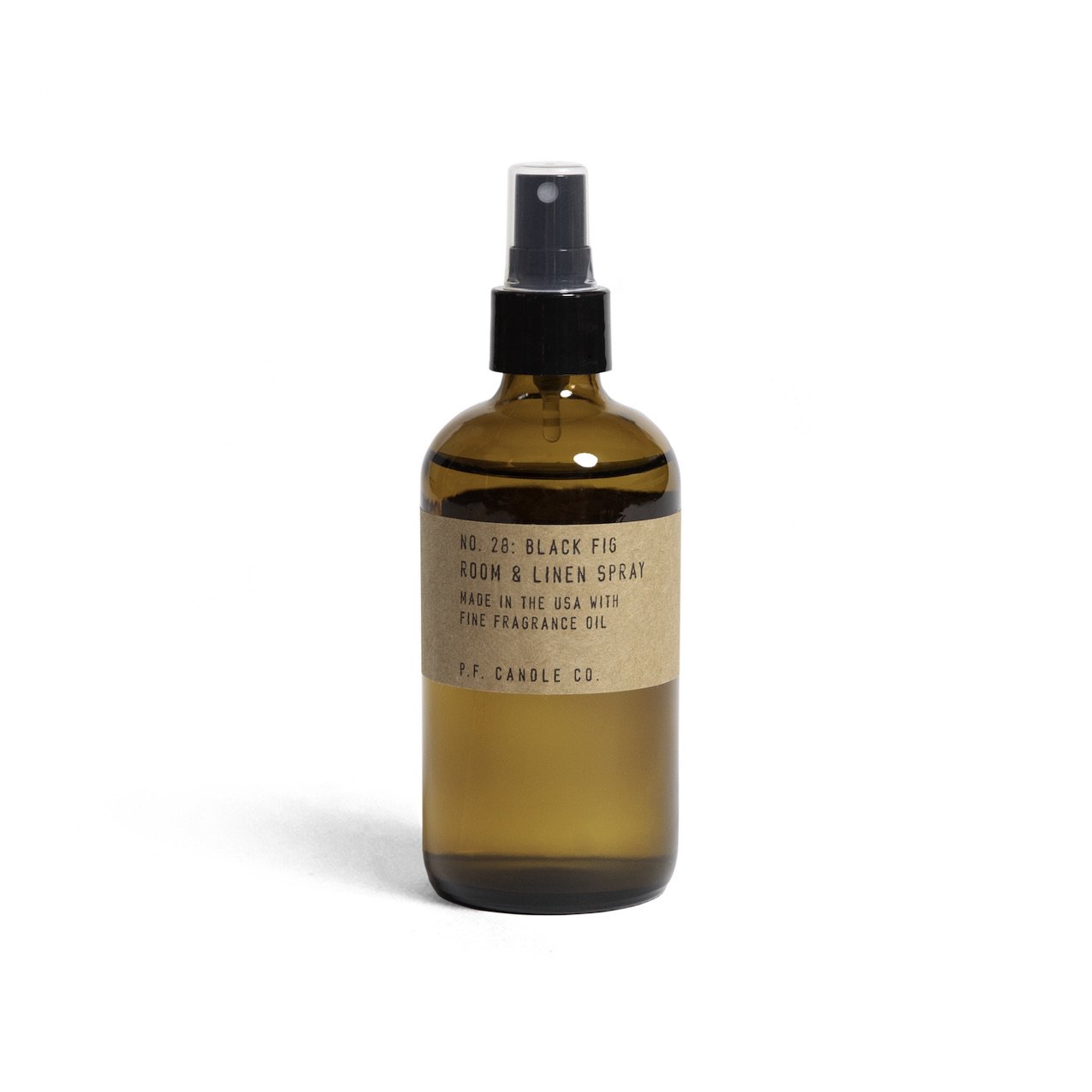 P.F. CANDLE CO.   #Room&Linen Spray / 28 BLACK FIG