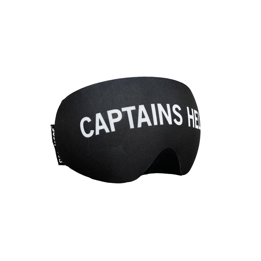 CAPTAINS HELM #GOGGLESOC