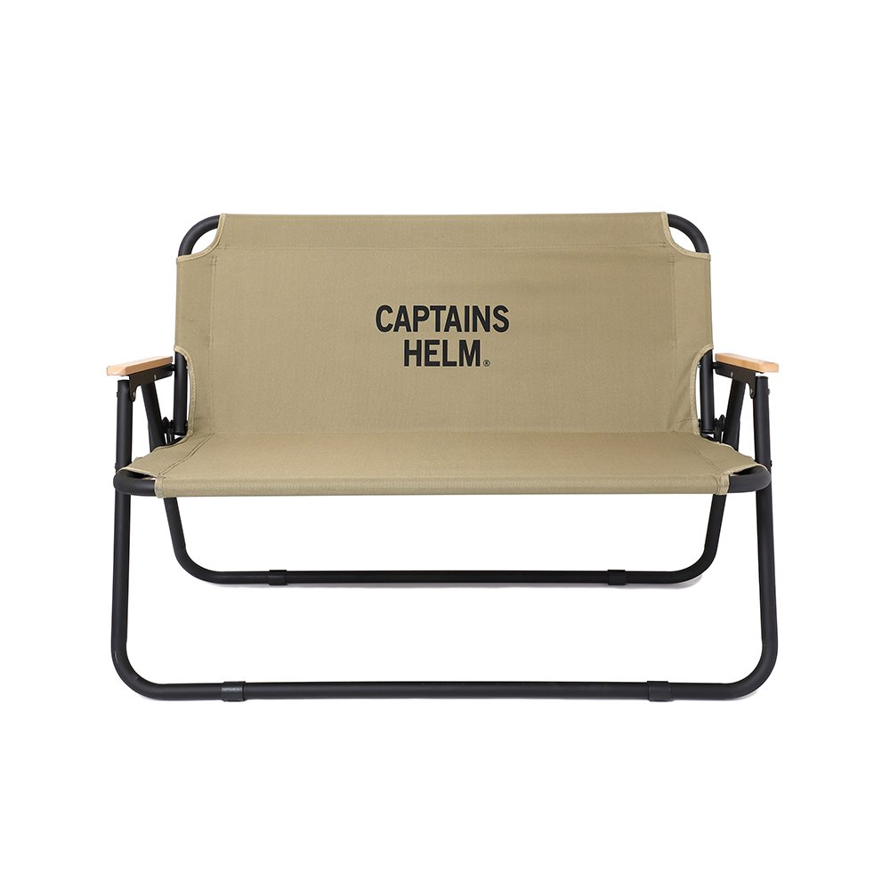 CAPTAINS HELM #FOLDABLE BENCH