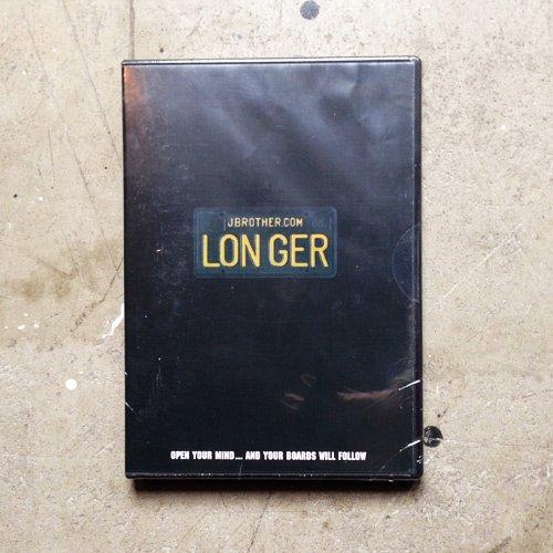 【LONGER】-a look at JOEL TUDOR surfing