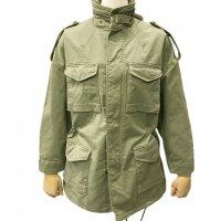 upper hights 【アッパーハイツ】 『THE OVERSIZE 65』 オーバーサイズ・M65ジャケット (Light Army)