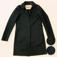 HERNO 【ヘルノ】 ネオプレーン素材軽量ストレッチコート (全2色)