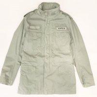 ASPESI 【アスペジ】 M65ORIGINALE WINTER サーモアキルトベスト付M65ジャケット