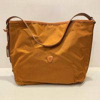 Felisi 【フェリージ】 Tote Bag 18/43/DS 2way・ホーボーバッグ -M-(Roasted)