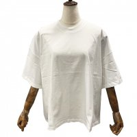 kowtow【コウトウ】『Oversized Boxy Tee』 ハーフスリーブ・クルーネックボックスTシャツ (White)<img class='new_mark_img2' src='https://img.shop-pro.jp/img/new/icons41.gif' style='border:none;display:inline;margin:0px;padding:0px;width:auto;' />