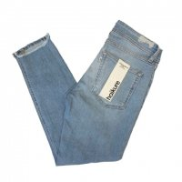 haikure 【アイキュー】 『VICTORIA』 Skinny Crop Comfort Prince (Denim 10Y Used)<img class='new_mark_img2' src='https://img.shop-pro.jp/img/new/icons41.gif' style='border:none;display:inline;margin:0px;padding:0px;width:auto;' />