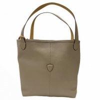 Felisi 【フェリージ】 HAND BAG 11/92/1-LD252 ソフトキップレザー・トートバッグ (Tortora-Turtle Dove)