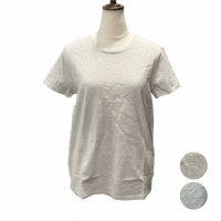 Levi's® 【リーバイス】 WellThread™ 『VERSITY TEE』オーガニックコットン使用メランジTEEシャツ(全2色)