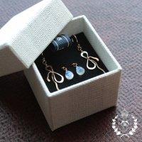 Earring x Charm gift box