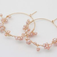 PHP 554<br>ピアス
