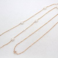 NLP 539<br>ロングネックレス