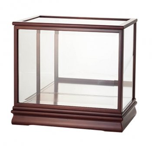 シュタイフ ガラスケース EAN000287-2GC【送料無料】