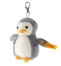 シュタイフ ソフトキーリング ペンギン 8cm EAN112409