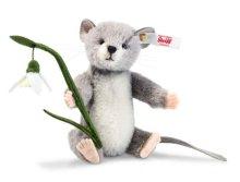 シュタイフ レナマウス 12cm EAN006319【送料無料】