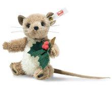 シュタイフ ホーリーマウス 11cm EAN006241【送料無料】