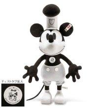 シュタイフ 映画ディズニー蒸気船ウィリーより ミッキーマウス 35cm EAN354458【送料無料】