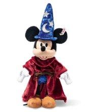 映画ファンタジアより ミッキーマウス 魔法使いの弟子 30cm EAN354397【送料無料】