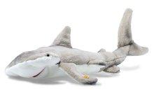 シュタイフ シュモクザメのサム 62cm EAN063633【送料無料】