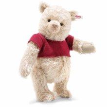 シュタイフ ディズニー クリストファーロビン クマのプーさん 30cm EAN355424