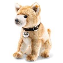 シュタイフ 柴犬のパコ 29cm EAN076930【送料無料】