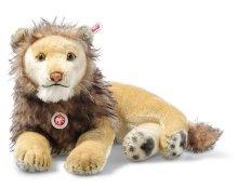シュタイフ クレアのライオン 38cm EAN006210【送料無料】