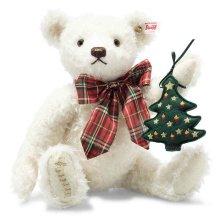 シュタイフ クリスマステディベア 32cm EAN006906【送料無料】