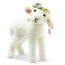 【即納商品】シュタイフ 子羊のリア 15cm EAN007019【送料無料】