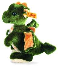 シュタイフ ドラゴンの男の子 ラウディ 17cm EAN015076
