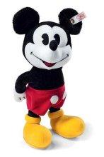 シュタイフ ディズニーミッキーマウス 24cm EAN354939【送料無料】