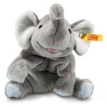 シュタイフ フロッピー ゾウのトランピリ 22cm EAN281174