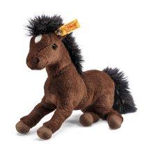 シュタイフ ホース(馬) ハノーバー種のハノー 22cm EAN280351
