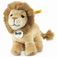 シュタイフ ライオンのレオ 16cm EAN066658