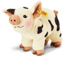 シュタイフ 子豚(ミニピグ)のローゼル 26cm EAN071720【送料無料】