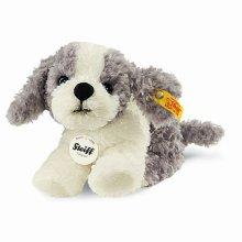 シュタイフ 仔犬のトミー 17cm EAN083532