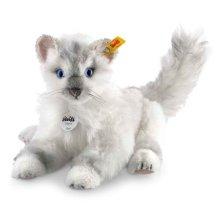 シュタイフマスターピース ネコのチャーリー 26cm  EAN036255【送料無料】