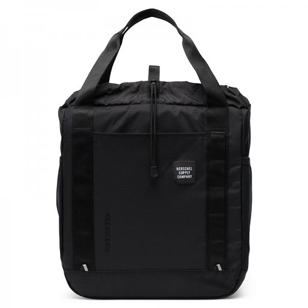 TRAIL | BARNES TOTE - Black