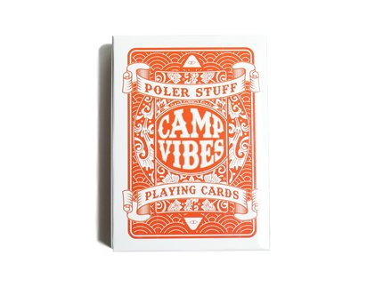 POLKER PLAYING CARDS