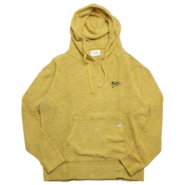 ICONS HOODY - Sand