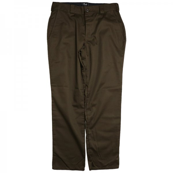 CONVOY PANT - Chocolate