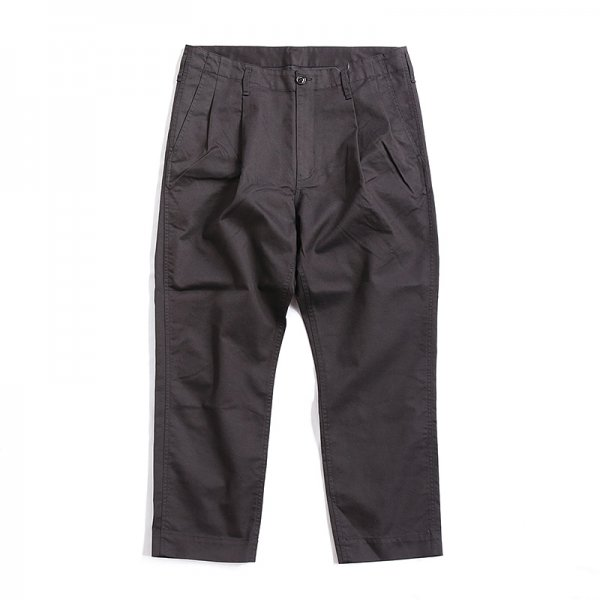 BURLAP OUTFITTER / BDU CHINO CM - Black