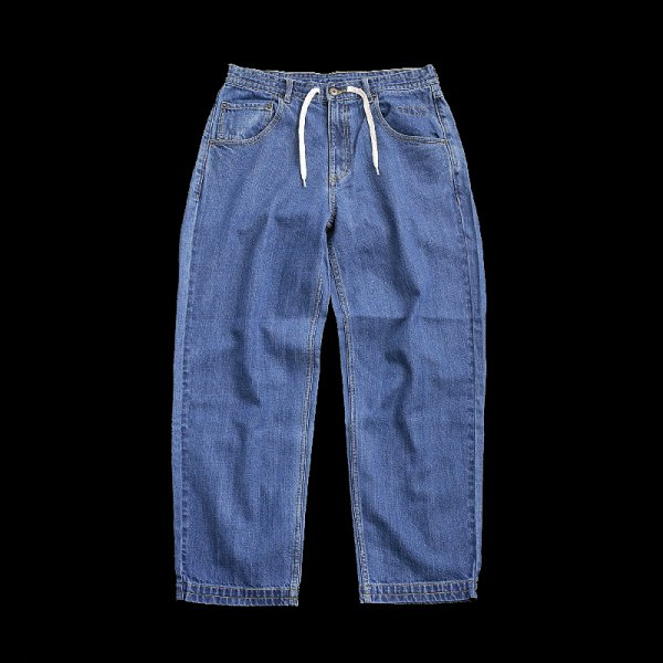 TYPE3 DENIM PANT - Fade