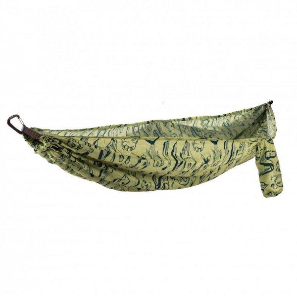 TREE BED - Cucumber Fish