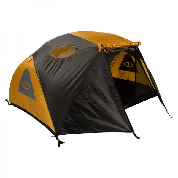 TWO MAN TENT - Ginger / Black