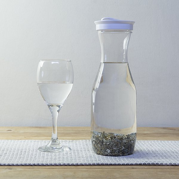 麦飯石の水(飲料用)国産