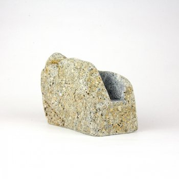自然石メニュースタンド5